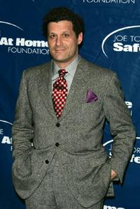 Isaac Mizrahi at the Second Annual Safe at Home Foundation Gala event.