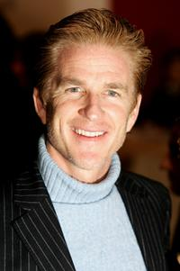 Matthew Modine at the Museum of Modern Art.