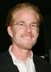 Matthew Modine at the New York Film Festival premiere of
