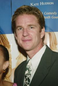 Matthew Modine at the New York premiere of