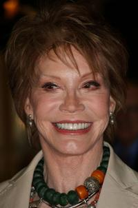 Mary Tyler Moore at the Tribute To Mary Tyler Moore at Beverly Hilton Hotel.