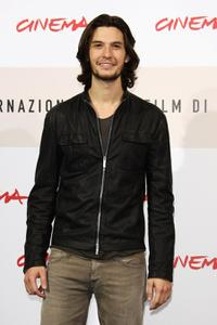 Ben Barnes at the 3rd Rome International Film Festival.