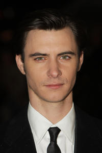 Harry Lloyd at the European premiere of