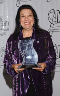 Shelley Morrison at the 11th Annual Diversity Awards.
