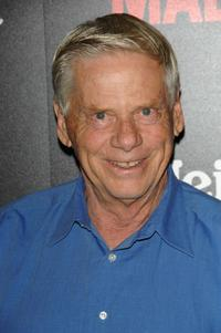 Robert Morse at the AMC & Heineken's