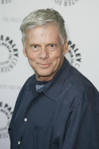 Robert Morse at the Paley Center for Media's 25th Annual Paley Television Festival.
