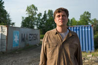 Michael Shannon as Curtis in
