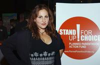 Kathy Najimy at the annual Planned Parenthood Advocacy Event Policitics, Sex & Cocktails.