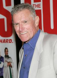 Charles Napier at the Las Vegas premiere of