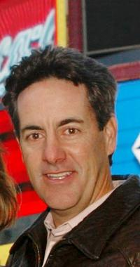 David Naughton at the 21st anniversary and re-release of