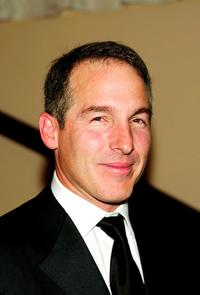 Brian Benben at the Museum of Television and Radios annual Los Angeles Gala.