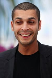 Adel Bencherif at the photocall of