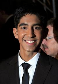 Dev Patel at the Soho House/Grey Goose BAFTA after party.