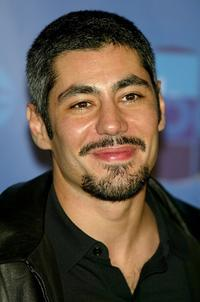Danny Nucci at the ABC-TVs All-Star Party.