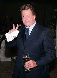 Ryan O'Neal at the 5th annual 'Lupus LA Gala, An Evening Of Love Life And Laughter.