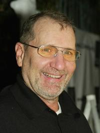 Ed O'Neill at the world premiere engagement of the one-woman play