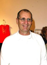 Ed O'Neill at the opening party of Nanette Lepore boutique.