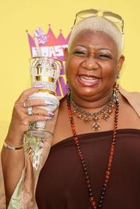 Luenell at the Comedy Central Roast of Flavor Flav.