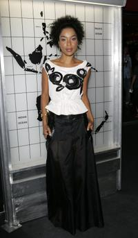 Sophie Okonedo at the after party following the UK premiere of
