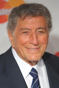 Tony Bennett at the 2010 MusiCares Person Of The Year Tribute To Neil Young.