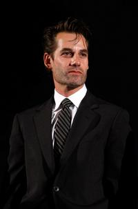 Adrian Pasdar at the Jules Verne Adventure Film Festival Closing Day Lifetime Achievement Award to Stan Lee and Heroes.