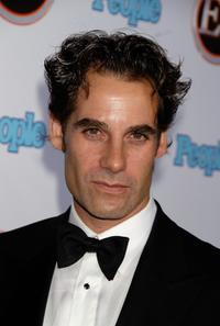 Adrian Pasdar at the 11th Annual Entertainment Tonight Party.