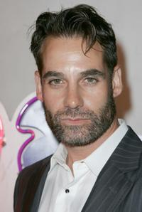 Adrian Pasdar at the celebration for the wrap of season one for NBC's