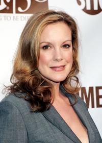 Elizabeth Perkins at the Showtime's 30th Anniversary and Summer 2006 TCA party.