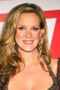 Elizabeth Perkins at the 4th annual TV Guide after party celebrating Emmys 2006.