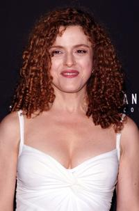 Bernadette Peters at the 7th Annual Costume Designers Guild Awards.