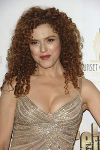 Bernadette Peters at the 2nd annual
