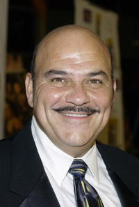 Jon Polito at the Hollywood Film Festival for the premiere of