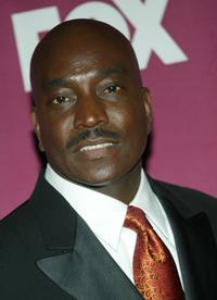 Clifton Powell at the 36th NAACP Image Awards.