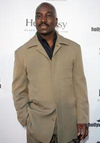 Clifton Powell at the Hollywood Black Film Festival.