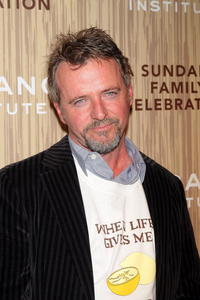 Aidan Quinn at the