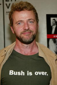 Aidan Quinn at the NY premiere of