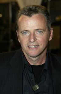 Aidan Quinn at the Toronto Film Festival for