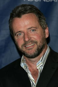 Aidan Quinn at the Second Annual Safe at Home Foundation Gala Event .