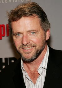 Aidan Quinn at the HBO Season premiere of
