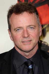 Aidan Quinn arrives at the Premiere Of Fox Searchlight's 'The Descendants' at AMPAS Samuel Goldwyn Theater.