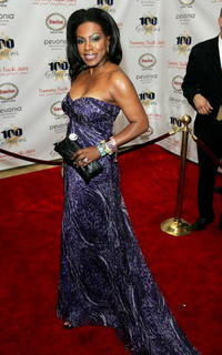 Sheryl Lee Ralph at the 18th Annual Night of 100 Stars Gala.