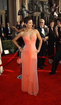 Halle Berry at the 9th Annual Screen Actors Guild Awards.