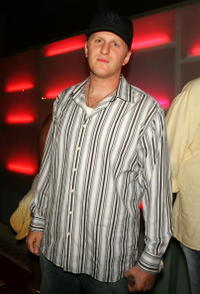 Michael Rapaport at the LaFace and AXE presenting Ciara's BET Awards Pre-Party and Celebration.