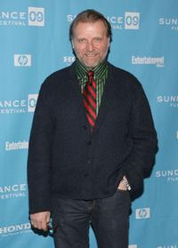 David Rasche at the premiere of