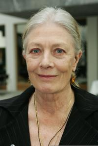 Vanessa Redgrave at the photocall to mark the 60th anniversary of UNICEF.