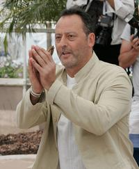 Jean Reno at the 59th International Cannes Film Festival, for film