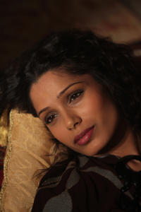 Freida Pinto as Princess Leyla in