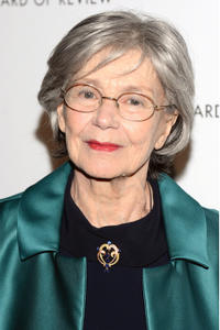 Emmanuelle Riva at the 2013 National Board of Review Awards in New York.
