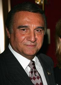 Tony Lo Bianco at the premiere of
