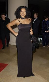 Lela Rochon at the 17th Annual American Cinematheque Awards.